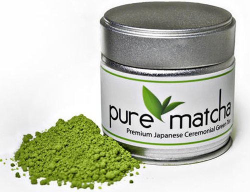 Green tea Matcha powder; Pure Matcha