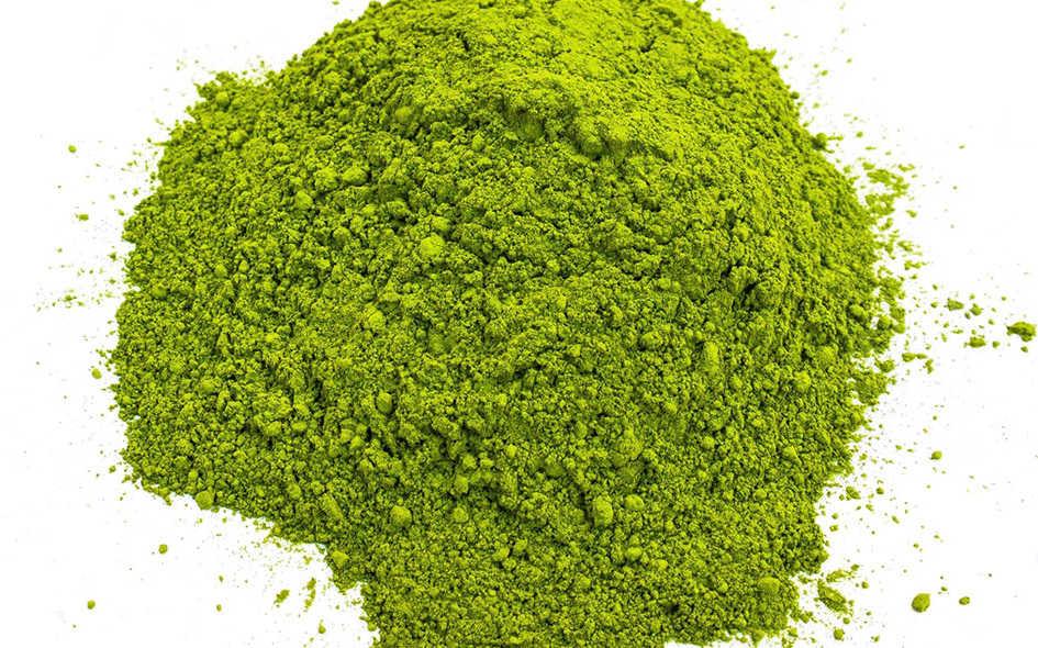 Organic Green Tea Matcha Powder