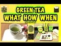 Fast Weight Loss with Green Tea | Green Tea for Weight Loss | Weight Loss Tea Recipe