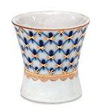 Lomonosov Imperial Porcelain Cobalt Net Tableware Teaware Collection (Egg Cup)